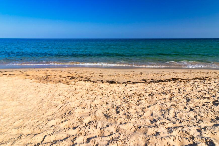 Praia de Barril